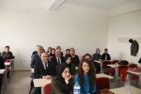 KAYÜ Rektörü Karamustafa'dan, Hayırsever İşadamı Arslan'a Teşekkür