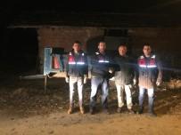 ZİYA GÖKALP - Niksar'dan Çalınan Traktör Römorku Erbaa'da Bulundu
