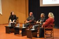 ŞEHİR PLANCILARI ODASI - Prof. Dr. Burcu Demirel Açıklaması 'Cam Tavan Sendromu, Kadınların Yükselmesine İzin Vermiyor '