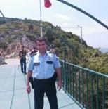 RESMİ TÖREN - Şehit Polis Organ Bekleyen 6 Hastaya Umut Oldu