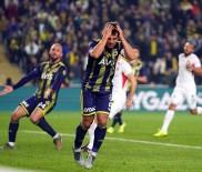 İSMAIL ŞENCAN - Süper Lig Açıklaması Fenerbahçe Açıklaması 5 - Gençlerbirliği Açıklaması 2 (Maç Sonucu)