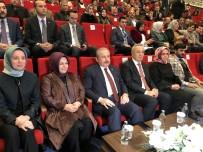 KADIN MİLLETVEKİLİ - TBMM Başkanı Şentop, 'Kadınların Siyasette Temsil Oranlarını Artırmak İçin En Çok Gayret Eden Kişi Cumhurbaşkanımızdır'