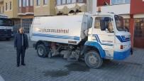 Tosya Belediyesi, Seydiler'e Cenaze Aracı Hibe Etti