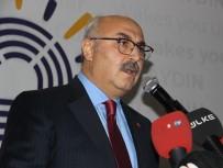 MUSTAFA SAVAŞ - Aydın'da Turizmin 12 Aya Yayılması İçin Seferberlik İlan Edildi