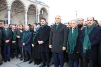 ÇATALHÖYÜK - Bakan Kurum Ve Bakan Ersoy 'Vefa Vakti' Yürüyüşüne Katıldı