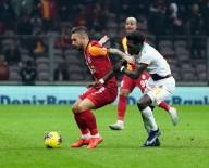 VEYSEL KARANI - Galatasaray Moral Buldu