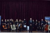 KLASIK MÜZIK - Konservatuvar Oda Orkestrası Konsere Hazırlanıyor