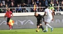 UFUK CEYLAN - Süper Lig Açıklaması Yeni Malatyaspor Açıklaması 1 - DG Sivasspor Açıklaması 2 (İlk Yarı)