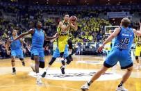 EUROLEAGUE - THY Euroleague'de 12. Haftanın MVP'si Kostas Sloukas