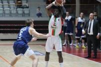 YALOVASPOR - Türkiye Basketbol Ligi Açıklaması Semt77 Yalovaspor Açıklaması 66 - Final Gençlik Açıklaması 85