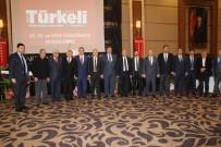 ORMAN VE SU İŞLERİ BAKANI - Afyonkarahisar'da 69 Yıllık Yerel Gazete