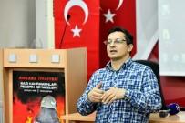 RADYOAKTİF - Ankara İtfaiyesinde Kimyasal Eğitim