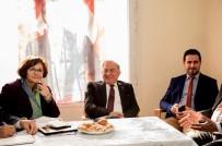 DEPREM RİSKİ - Başkan Akay'dan 'Kentsel Dönüşüm' Mesajı