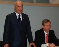 Cenap Erol'dan 'Yatırım Programlarına Destek Verin' Çağrısı