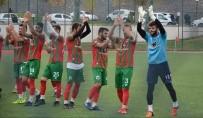 DIYARBAKıRSPOR - Diyarbakırspor, Hançepekspor'u 6-1 Mağlup Etti