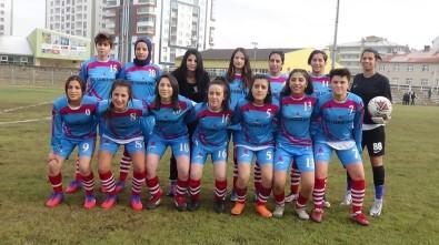 Kadınlar 3. Lig Açıklaması Muş Yağmur Spor Açıklaması 1 - Makam Spor Açıklaması 0