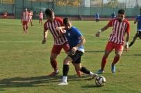 TFF - Karaköprü Belediyespor 3 Puanı Tek Golle Aldı