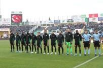 ALPER ULUSOY - Süper Lig Açıklaması Denizlispor Açıklaması 0 - Medipol Başakşehir Açıklaması 0 (İlk Yarı)