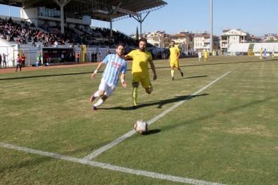 TFF 3. Lig Açıklaması Fethiyespor Açıklaması 1  - Fatsa Belediyespo Açıklaması 0