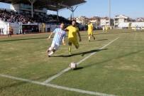 FETHIYESPOR - TFF 3. Lig Açıklaması Fethiyespor Açıklaması 1  - Fatsa Belediyespo Açıklaması 0
