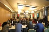 ORHAN VELİ KANIK - Akademisyenler Beykoz'u Anlattı