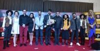 ÇANAKKALE BELEDİYESİ - Çan Belediyesi Sanat Etkinlikleri Devam Ediyor