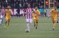 KASTAMONUSPOR - Elazığspor, 3 Maç Sonrası Kaybetti