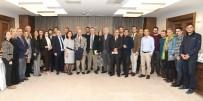 PROSTAT KANSERİ - ERÜ'de '5. Üroonkoloji Konsey Toplantıs'ı Gerçekleştirildi