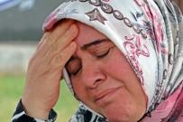 KATLIAM - Eski Eşi Tarafından 21 Yerinden Bıçaklanan Kadın Açıklaması 'Ceren Ölünce Ben De Sanki Onunla Beraber Öldüm'