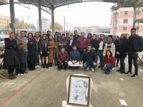 HRÜ Halfeti'de Mehmetçik Vakfı İçin Kermes Düzenlendi