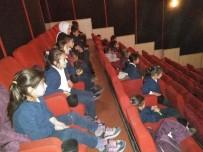 BOWLING - Kaymakam Erat'tan Köy Öğrencilerine Sinema Sürprizi