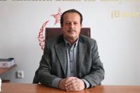 ŞEHİT BABASI - Kırşehir Anadolu Şehit Aileleri Derneği Kuruldu