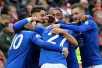 MANCHESTER - Leicester City Şampiyon Olduğu Sezonu Geride Bıraktı
