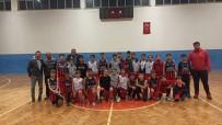SERVERGAZI - Turgutlu Belediyesinden Geleceğin Basketbolcuları İçin Turnuva