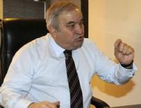 ŞAHIN MENGÜ - CHP'li eski vekil Şahin Mengü: Kılıçdaroğlu bilerek ve isteyerek bunu yapıyor