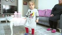 ÇAPA TIP FAKÜLTESİ HASTANESİ - 'SMA Müjdesi' Minik Duru'yu Umutlandırdı