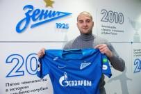 SPARTAK MOSKOVA - Zenit'e Transfer Olan Ukraynalı Futbolcu Kriz Çıkardı