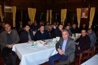 ATİLLA KAYA - Atilla Kaya Anketi Açıkladı Açıklaması 'Torbalı, Görmez'den Memnun'