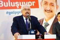 MHP Genel Başkan Yardımcısı Yalçın Açıklaması 'Bazı İller İçin Bu Hafta Tekrar Görüşeceğiz'