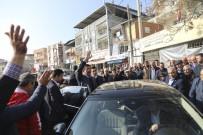 MEHMET METİNER - Zeybekci'den CHP'nin Adayı Soyer'e Sert Eleştiriler