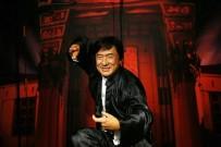JACKİE CHAN - Aksiyon Filmlerinin Efsane İsmi Jackie Chan, Madame Tussauds İstanbul'da