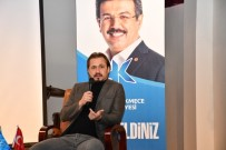 AYHAN AKMAN - Ayhan Akman, 'VAR'la Hakemlerin De Hata Yapma Lüksü Yok'