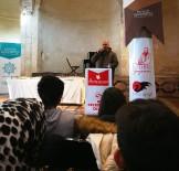 BAHATTİN ÇELİK - Gaziantepli Yazar Ve Şairler İmza Gününde Buluştu