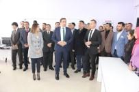 Hamur'da İngilizce Sınıfı Açıldı