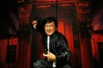 JACKİE CHAN - Jackie Chan Madame Tussauds İstanbul'da