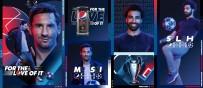 PEPSI - Pepsi 2019 UEFA Kampanyasının İlk Gösterimini Yaptı