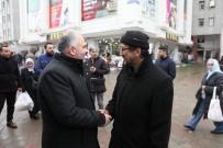 Mesut Üner'den Çatalca'ya 5 Bin Kişilik İstihdam Müjdesi