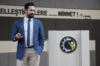 DENİZ ÇAKIR - 'En Önemli Yatırım İnsan Kaynağıdır'