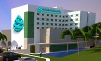 YENİ TEŞVİK SİSTEMİ - Başkan Adayı Gökçe'den Salihli İçin Sağlık Oteli Projesi