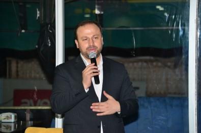 Erbaa'da Stadyumun Yerine Millet Bahçesi Yapılacak